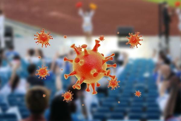新型コロナ、新たな感染者は20人 国内感染者は9人