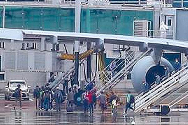 Weitere südkoreanische Arbeiter aus Irak zurückgekehrt