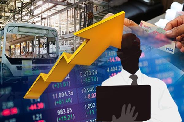 Premier rebond des exportations en sept mois