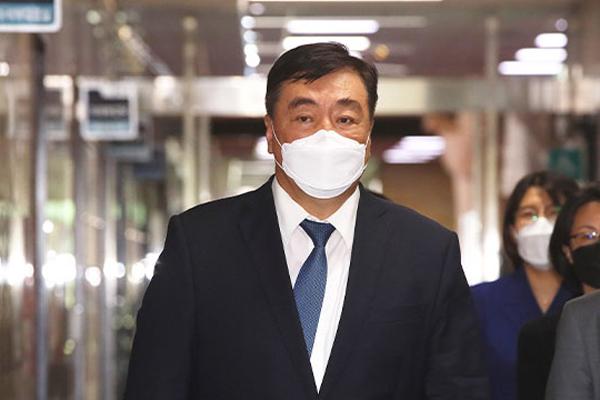 """통합당 지도부, 세월호 유가족과 비공개 만남…""""대화 시작에 의미"""""""