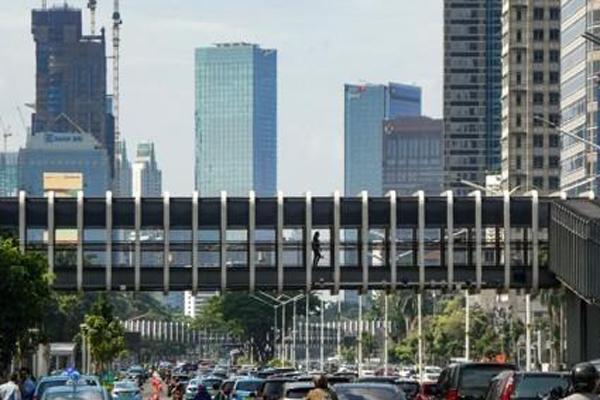 인도네시아, UAE와 기업인 자가격리 면제 협정…한국도 추진 중