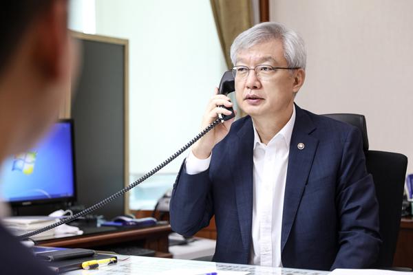 한미일 등 7개국 외교차관, 경제활동 재개 방안 논의