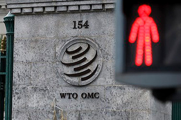WTO Fails to Agree on Interim Chief