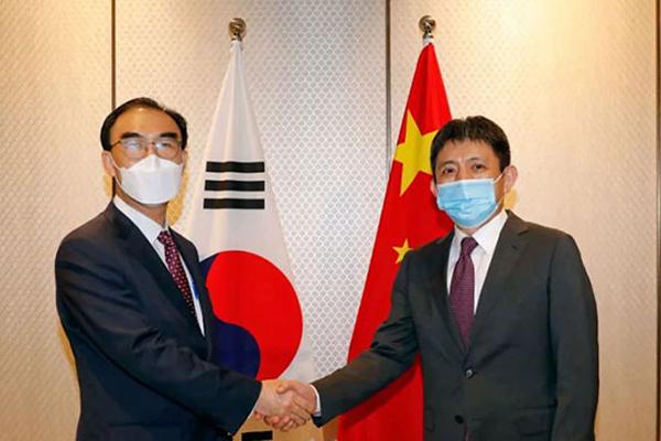 韩中举行经济共同委员会面对面会议 探索加强经济合作方案