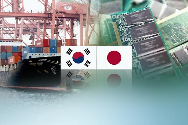 AS: Pembatasan Ekspor Jepang terhadap Korsel Adalah Langkah Keamanan Negara