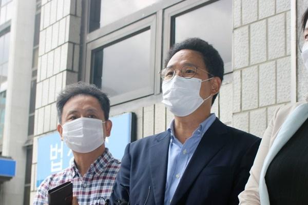 """강제징용 일본 기업 압류 3일 자정 완료…""""일본 보복은 비이성적"""""""