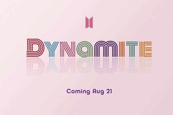 """BTS wollen bald neue Single """"Dynamite"""" veröffentlichen"""