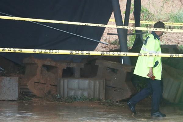 Mưa lớn kéo dài khiến 13 người thiệt mạng, 13 người mất tích và 7 người bị thương