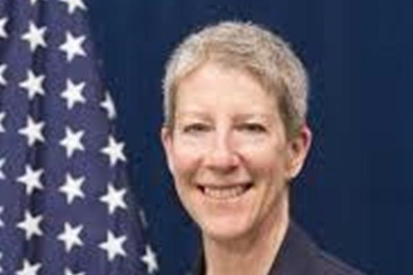 Financement des GI's : Donna Welton nommée nouvelle négociatrice en chef américaine