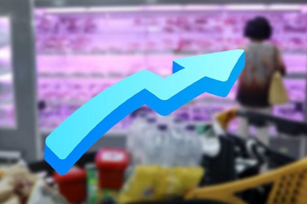 La inflación sube un 0,3% en julio