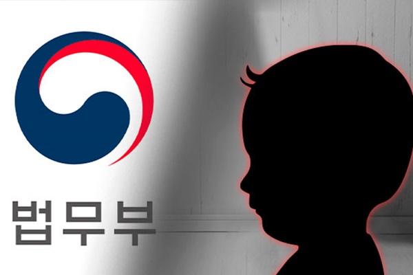 """韩法务部时隔60年废除《民法》""""子女惩戒权""""条款"""