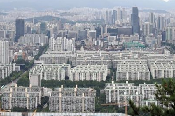 Gov't to Provide 132,000 New Houses in Seoul Metro Area
