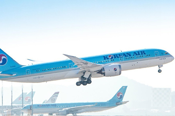 Korean Air Posts Surprise Earnings of 148.5 Bln Won in 2Q