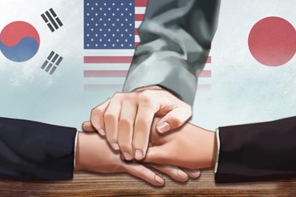 米国務省「韓日対立の解決のためにできることをする」