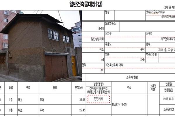 ソウル市 日本人名義の土地・建物3000件を整理「植民地時代の残滓を清算」