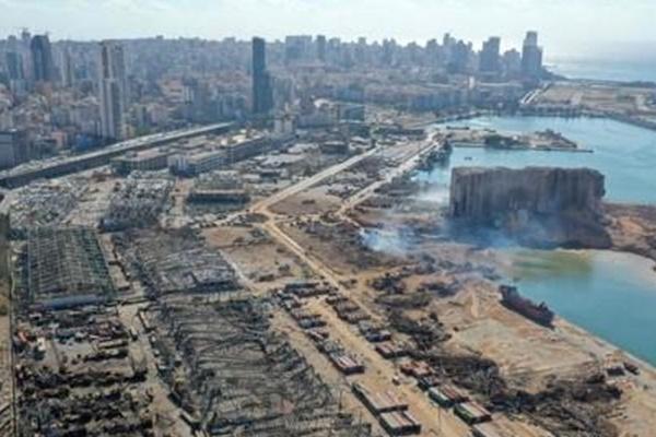 كوريا الجنوبية تقدم مليون دولار من المساعدات الإنسانية  الطارئة للبنان