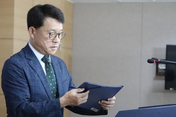 """통일부 """"북한 전 지역에 홍수피해…물관리 애로 컸을 것"""""""