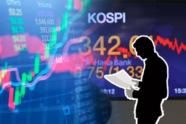 外国斥资者7月净买入5820亿韩圆皇家赌场线上平台股票