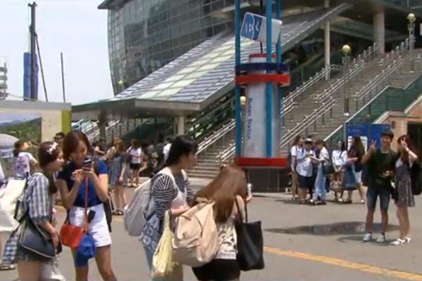 14일부터 국내숙박 할인쿠폰 100만장 발급…최대 4만원 할인