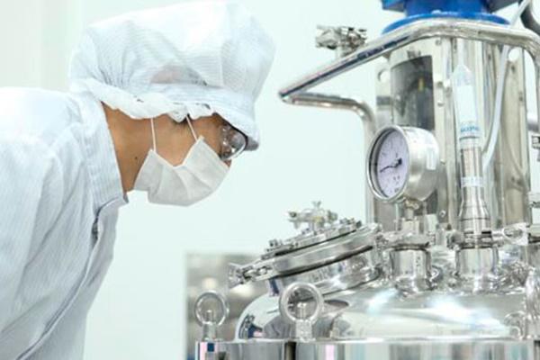 Five S. Korean Companies Enter Trials to Develop COVID-19 Vaccines