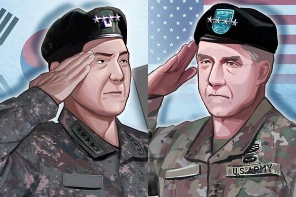 Les prochains exercices militaires Séoul-Washington prévus entre le 16 et le 28 août