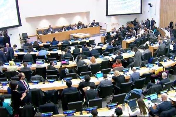 韓国提案の国連記念日「ブルースカイ・デー」 国家記念日に制定