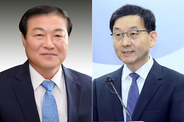 Президент РК выбрал двух новых главных секретарей