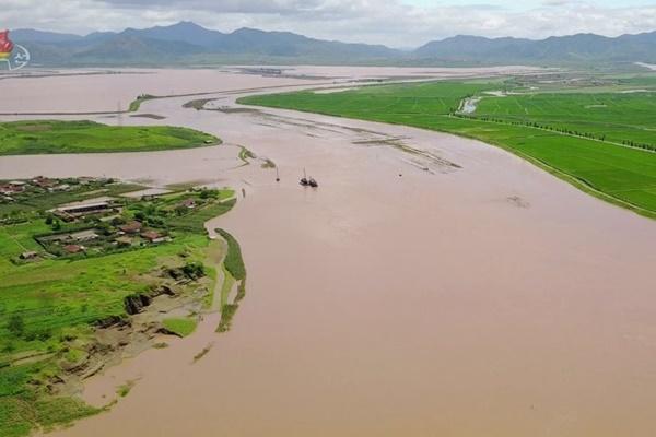 联合国:已做好对北韩水灾支援准备 正与北韩当局接触