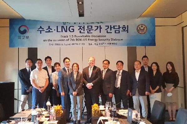 РК и США обсудили вопросы энергетической безопасности