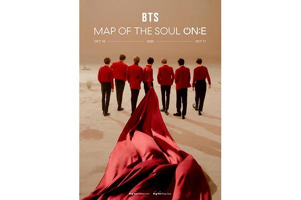 BTS Gelar Konser Langsung di Seoul pada Bulan Oktober