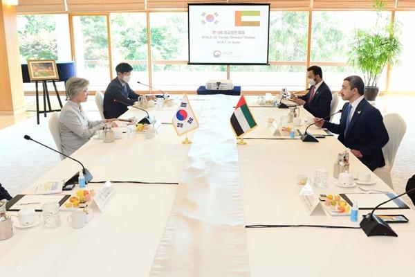 РК и ОАЭ ввели упрощённую процедуру взаимных поездок