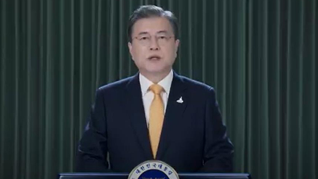 Seoul Promises to Seek Resolution for Wartime Sex Slavery Victims