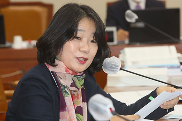 Diguga Korupsi, Mantan Ketua Kelompok Wanita Perbudakan Syahwat Korsel Diinvestigasi