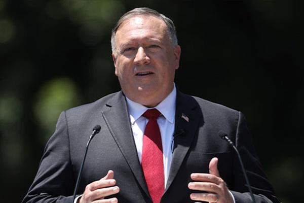 """Ngoại trưởng Mỹ: """"Washington hy vọng hợp tác liên minh vững chắc với Seoul"""""""