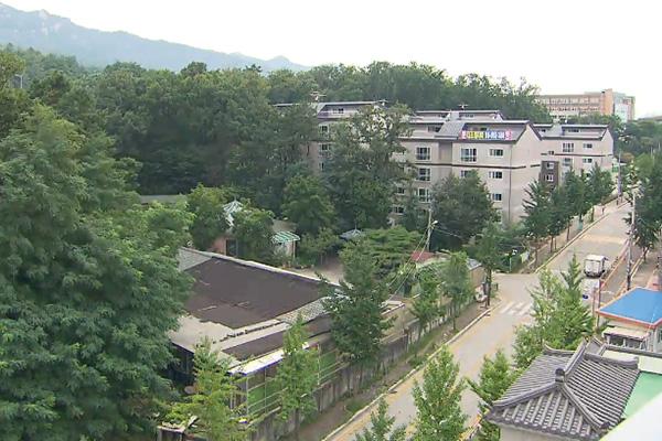 韓国政府 親日行為者の子孫が所有する土地の国庫帰属へ