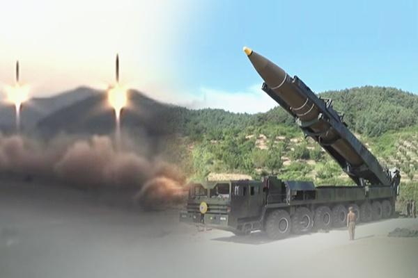 米ミサイル防衛局「2028年に北韓ICBMに対抗する要撃機を配備」