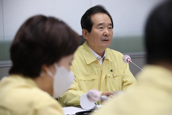 Hàn Quốc cảnh báo truy cứu trách nhiệm với trường hợp cản trở công tác phòng dịch
