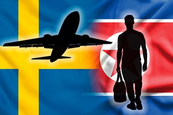 Schweden hält Botschaft in Pjöngjang trotz Personalabwanderung geöffnet