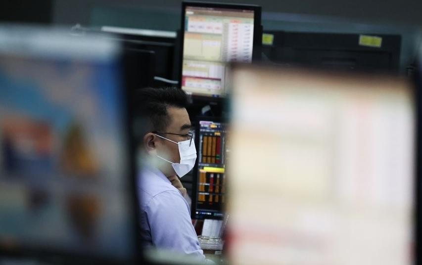 Kospi-Börse in Seoul klettert auf 3.178,74 Punkte