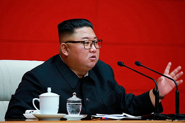 N. Korea to Unveil New 5-Year Economic Plan at Party Congress Next Year