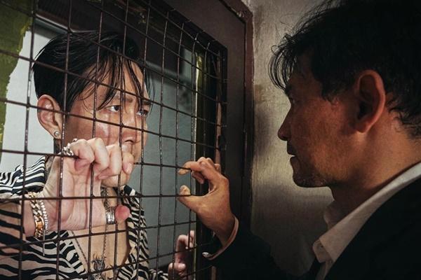 《从邪恶中拯救我》占据今夏韩国电影票房榜首