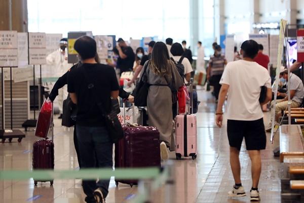 Aéroport d'Incheon : échec de l'appel d'offres pour six boutiques « duty free »