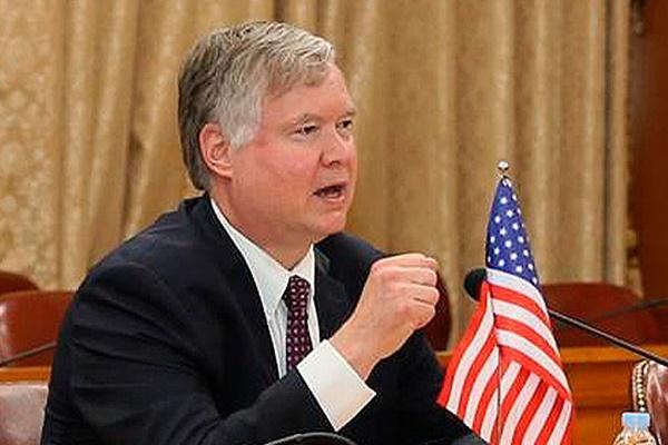 US-Vizeaußenminister besucht Russland für Diskussionen über Belarus und Nordkorea