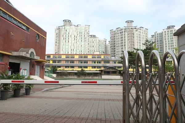Các trường học ở Seoul và khu vực lân cận dạy trực tuyến hoàn toàn từ 26/8 đến 11/9