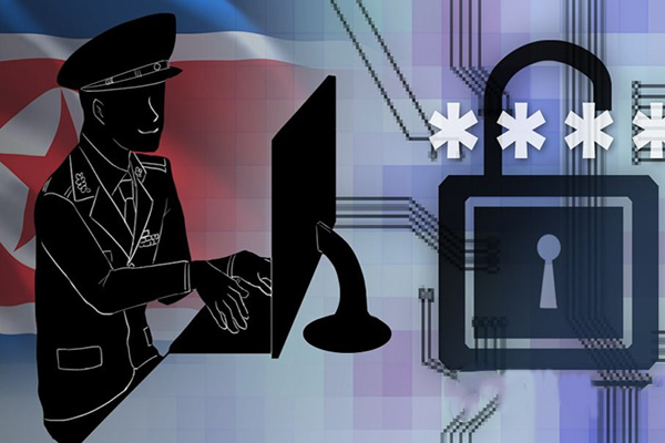 'Lazarus Hacking Group Targets Defense Industry'