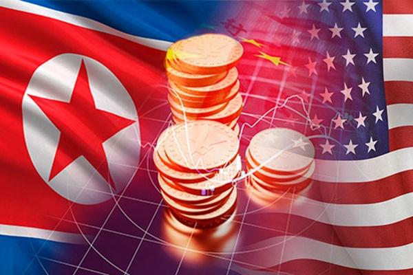 US Sues to Seize 280 Accounts Linked to N. Korean Hacks