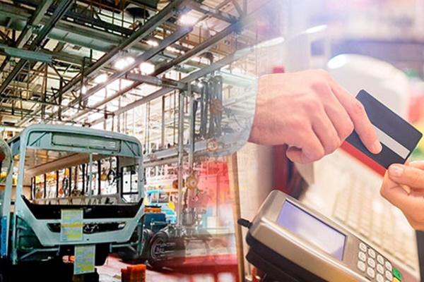 Рост промышленного производства в июле – 0,1%
