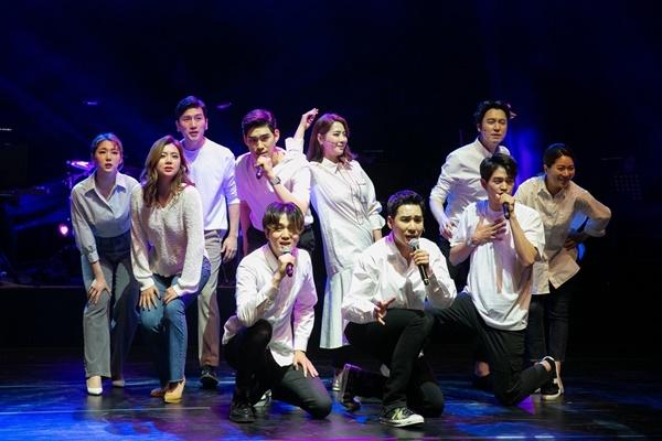 Hàn Quốc tổ chức lễ hội nhạc kịch trực tuyến từ 31/8 tới 3/9