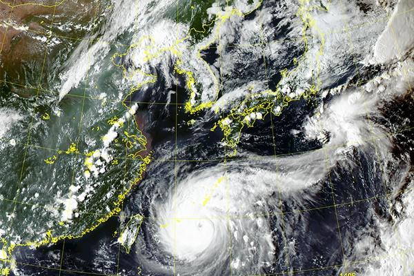 KMA under Scrutiny over Typhoon Maysak's Route Forecast