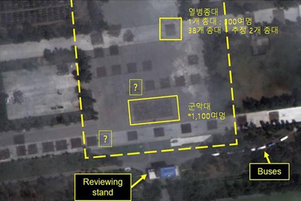 """Nhà nghiên cứu Mỹ: """"Nhiều khả năng Bắc Triều Tiên sắp ra mắt tên lửa tầm trung kiểu mới"""""""